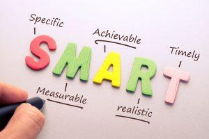 برنامه ریزی برای تغییر سبک زندگی با روش SMART (بخش دو)