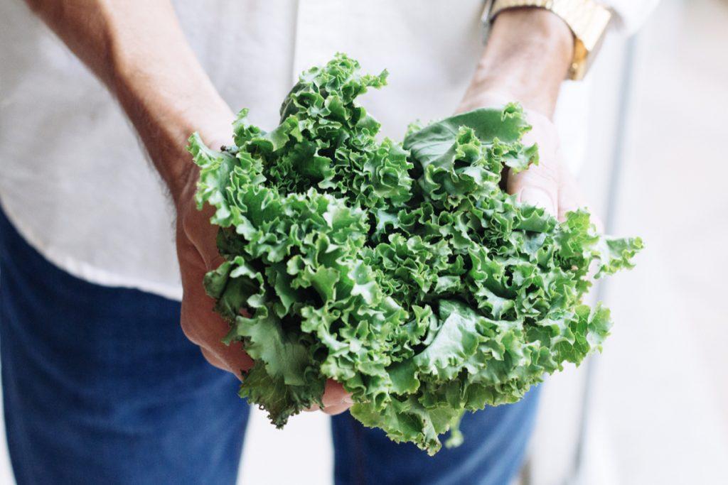 راه کارهایی برای جذب بهتر آهن از مواد غذایی