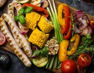 بهترین رژیم غذایی برای افرادی که کم خونی دارند
