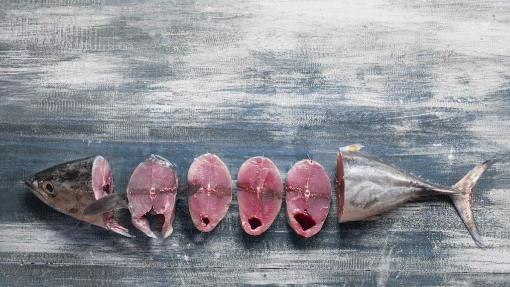 ماهی تن