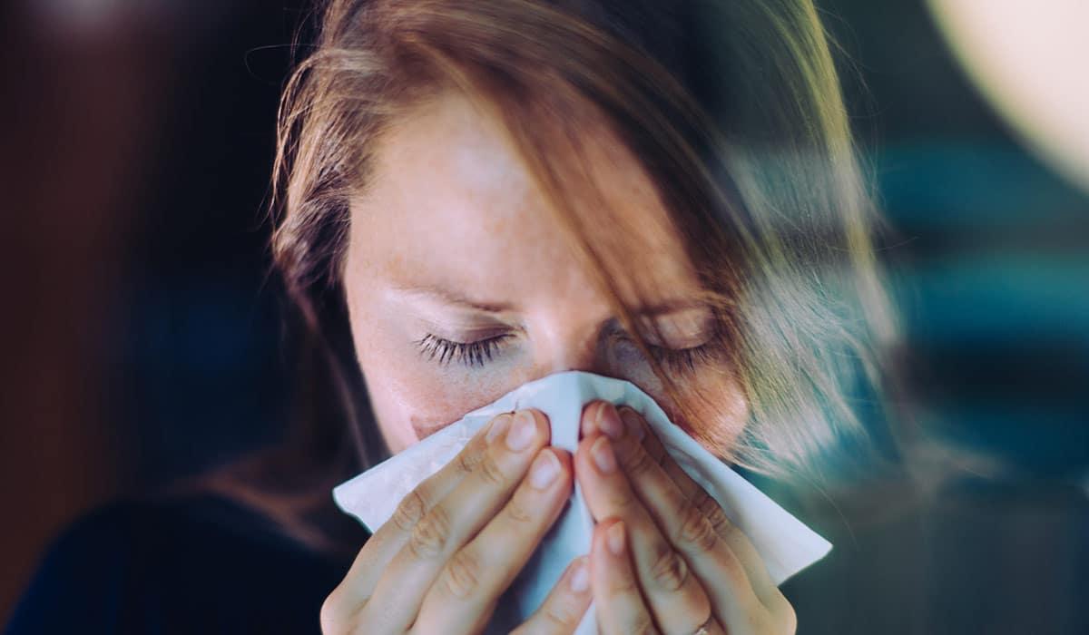 مقایسه کرونا و آنفولانزا
