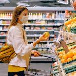 ایمنی مواد غذایی در طول کرونا