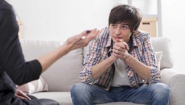 محدود کردن رفتارهای بد نوجوانان