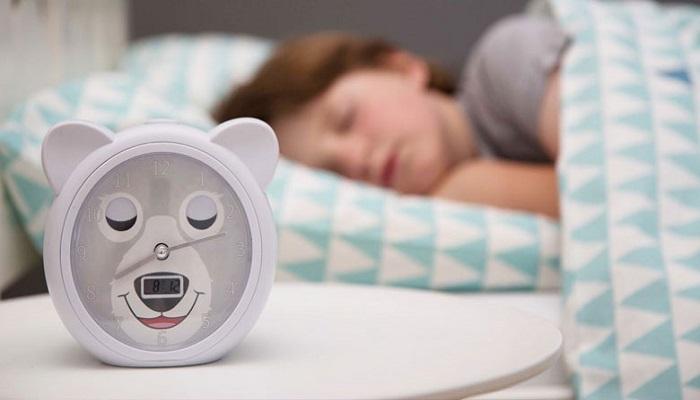 میزان خواب مناسب برای کودک