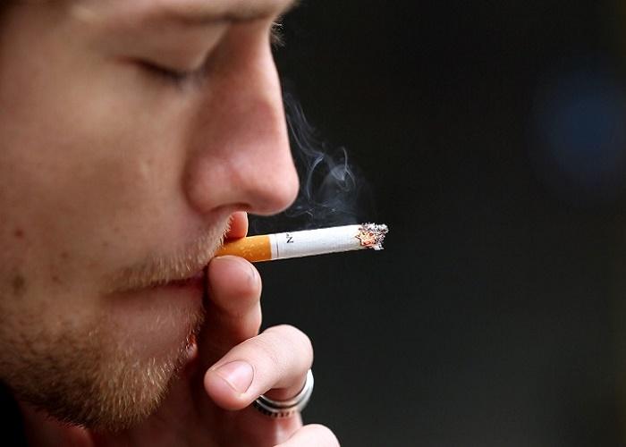 عوامل کشیدن سیگار
