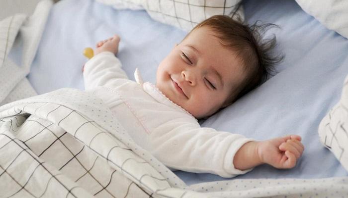 خواب مورد نیاز برای کودک