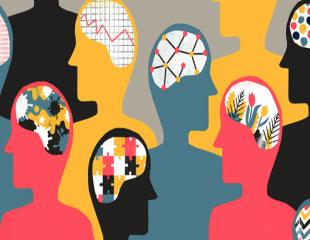 انواع اختلال های روانی انسان
