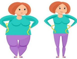 عمل لاغری تمام بدن