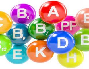 ویتامین چیست و چه انواعی دارد